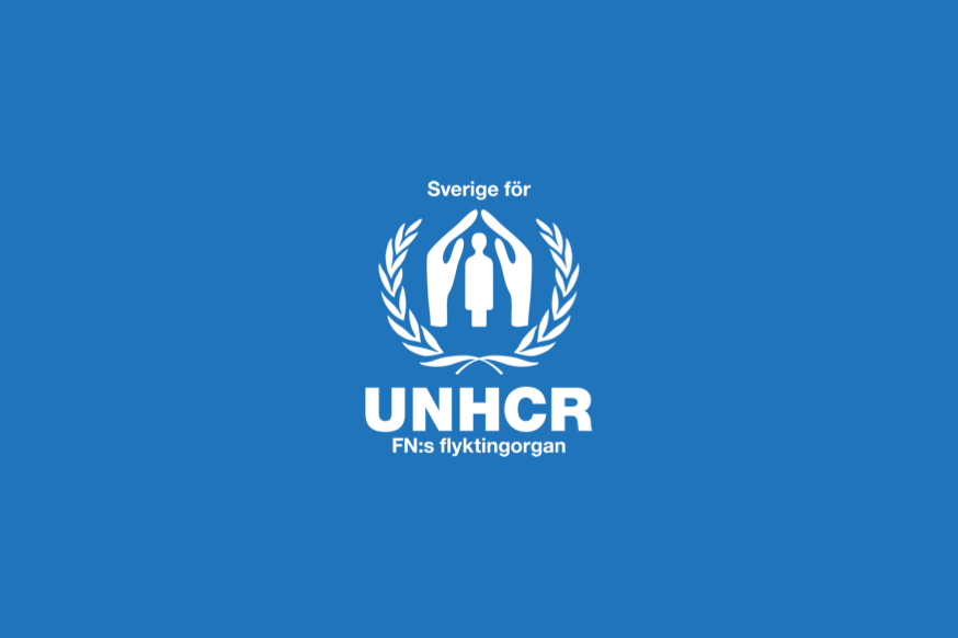 Sweden for UNHCR